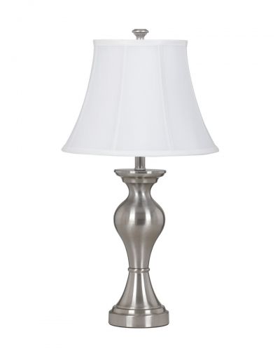 Rishona Metal Table Lamp