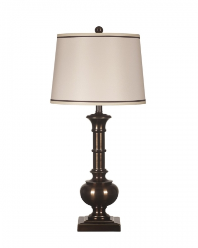 Oakleigh Metal Table Lamp