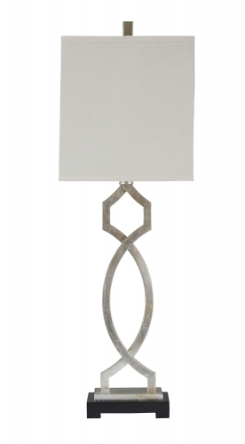 Taggert Metal Table Lamp