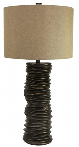Turbotic Poly Table Lamp