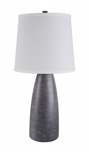 Shavontae Poly Table Lamp