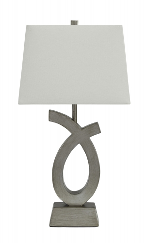 Amayeta Poly Table Lamp