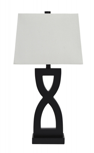 Amasai Poly Table Lamp