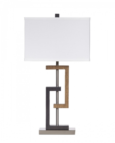 Syler Poly Table Lamp