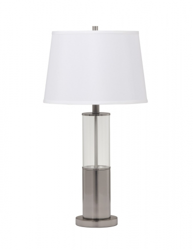 Norma Metal Table Lamp