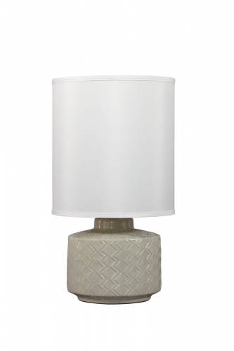 Shonna Ceramic Table Lamp