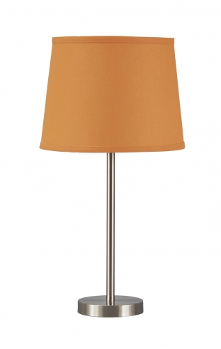 Shonie Metal Table Lamp