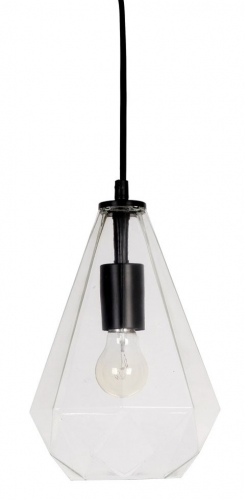 Ianna Glass Pendant Light