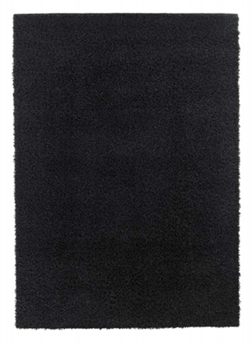 Caci Medium Rug - Charcoal