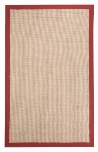 Ebenezer Medium Rug - Plum