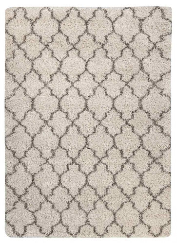 Gate Large Rug - Cream
