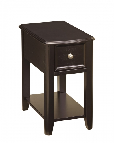 Ashley Breegin Chair Side End Table