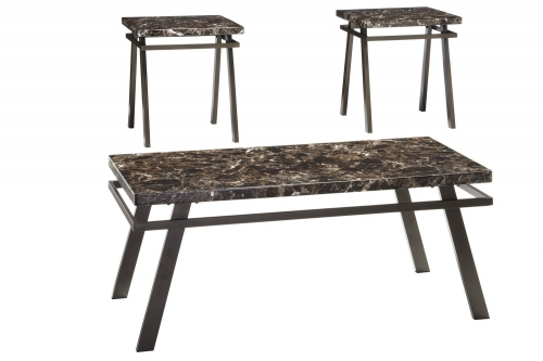 Paintsville Occasional Table Set