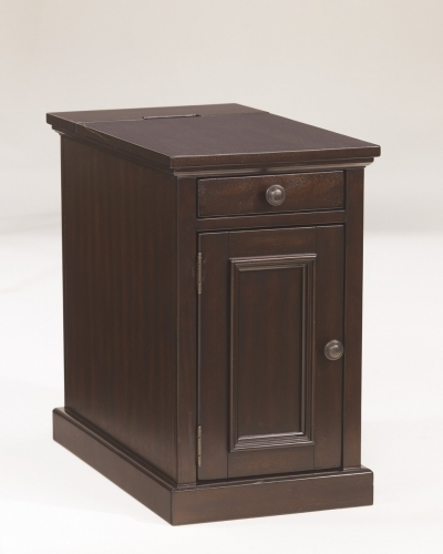 Ashley Laflorn Chair Side End Table