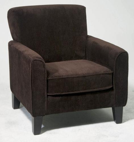 Sierra Chair - Corduroy Coffee