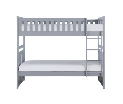 Orion Twin Over Twin Bunk Bed