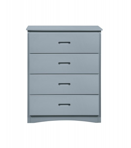 Homelegance Orion Chest - Gray