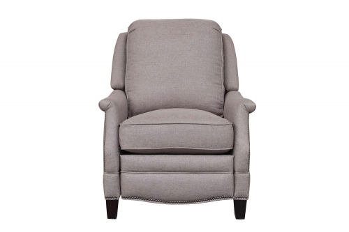 Ashebrooke Recliner Chair - Z-Hory taupe fabric