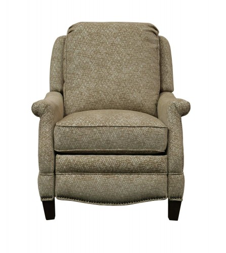Ashebrooke Recliner Chair - Sandcastle/fabric