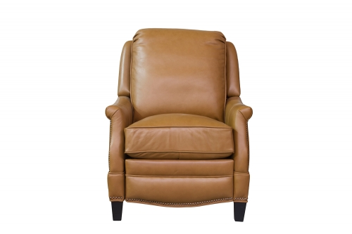 Ashebrooke Recliner Chair - Shoreham Ponytail/All Leather