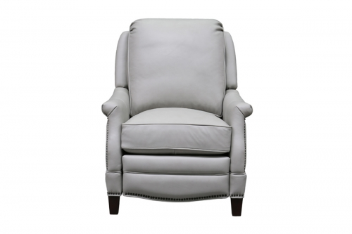 Ashebrooke Recliner Chair - Wenlock Dove/All Leather