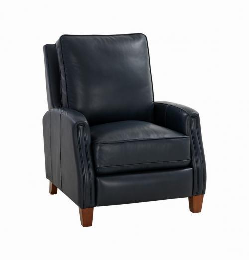 Penrose Recliner Chair - Shoreham Blue/All Leather