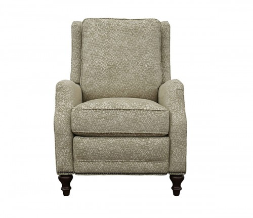 Huntington Recliner Chair - Sandcastle/fabric