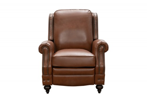 Marysville Recliner Chair - Ashford Bitters/All Leather