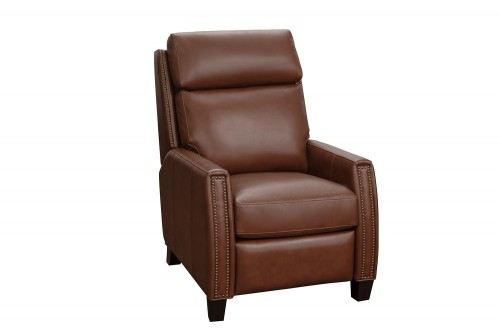 Anaheim Big and Tall Recliner Chair - Ashford Bitters/All Leather