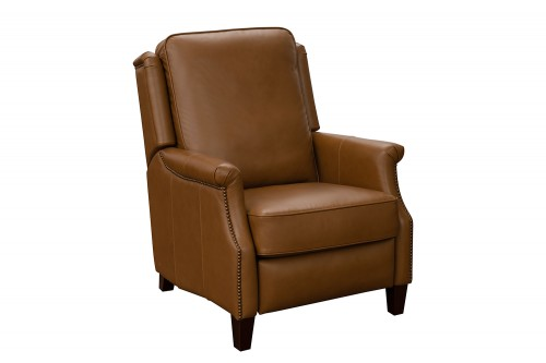 Riley Recliner Chair - Shoreham Ponytail/All Leather