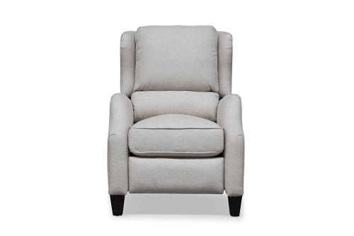 Berkeley Recliner Chair - Linen fabric