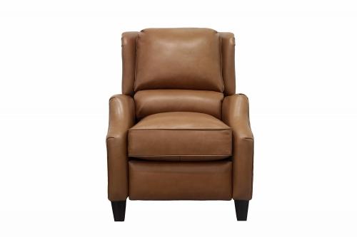 Berkeley Recliner Chair - Shoreham Ponytail/All Leather