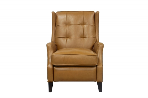 Lincoln Recliner Chair - Shoreham Ponytail/All Leather