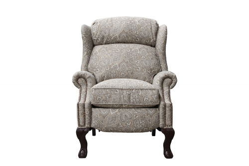Danbury Recliner Chair - Rustic Doe fabric