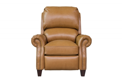 Churchill Recliner Chair - Shoreham Ponytail/All Leather