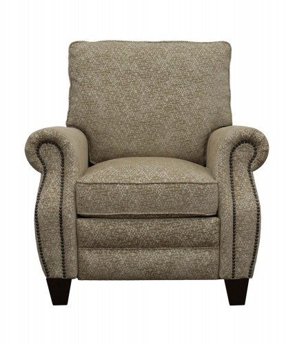 Briarwood Recliner Chair - Sandcastle/fabric