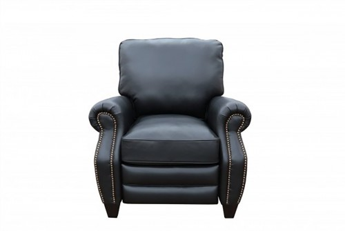 Briarwood Recliner Chair - Wenlock Onyx/All Leather