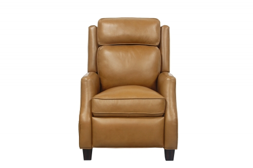 Nixon Recliner Chair - Shoreham Ponytail/All Leather