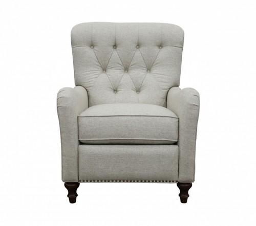 McHenry Power Recliner Chair - Linen/fabric