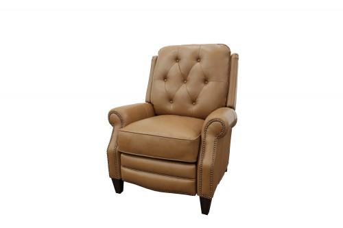 Ava Power Recliner Chair - Shoreham Ponytail/All Leather