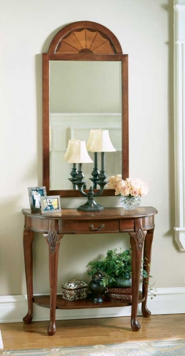 0653024 Plantation Cherry Console Table