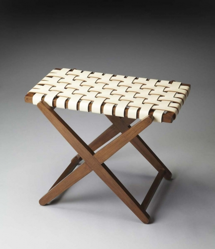 1186260 Luggage Rack - Modern Expressions