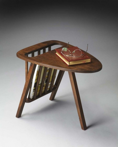 1188260 Magazine Table - Modern Expressions