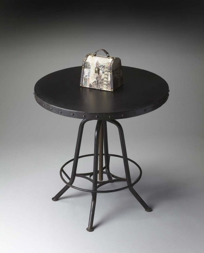 1200025 Hall/Pub Table - Metalworks