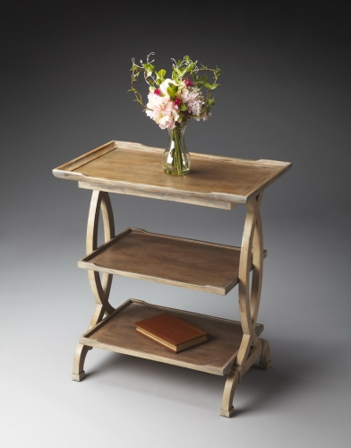 1570247 Driftwood Side Table