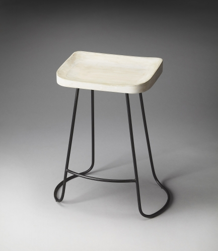 1839290 Artifacts Bar Stool