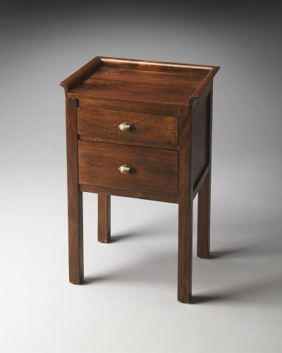 1840290 Artifacts Side Table