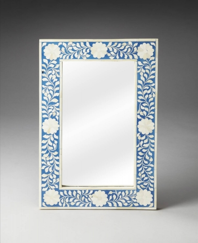 1855070 Heritage Wall Mirror