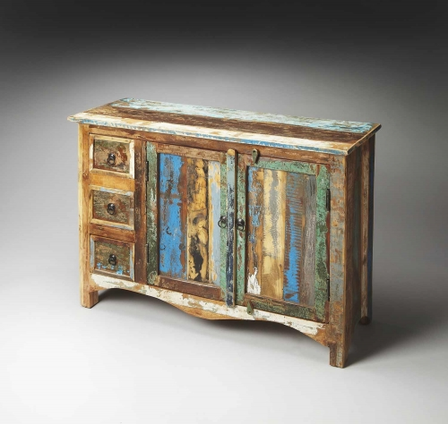 1858290 Artifacts Sideboard