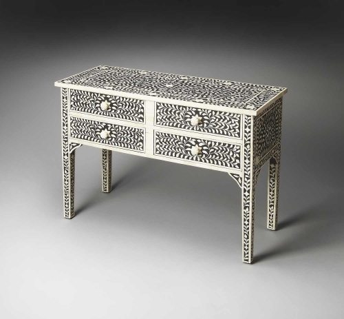 1860070 Heritage Console Table